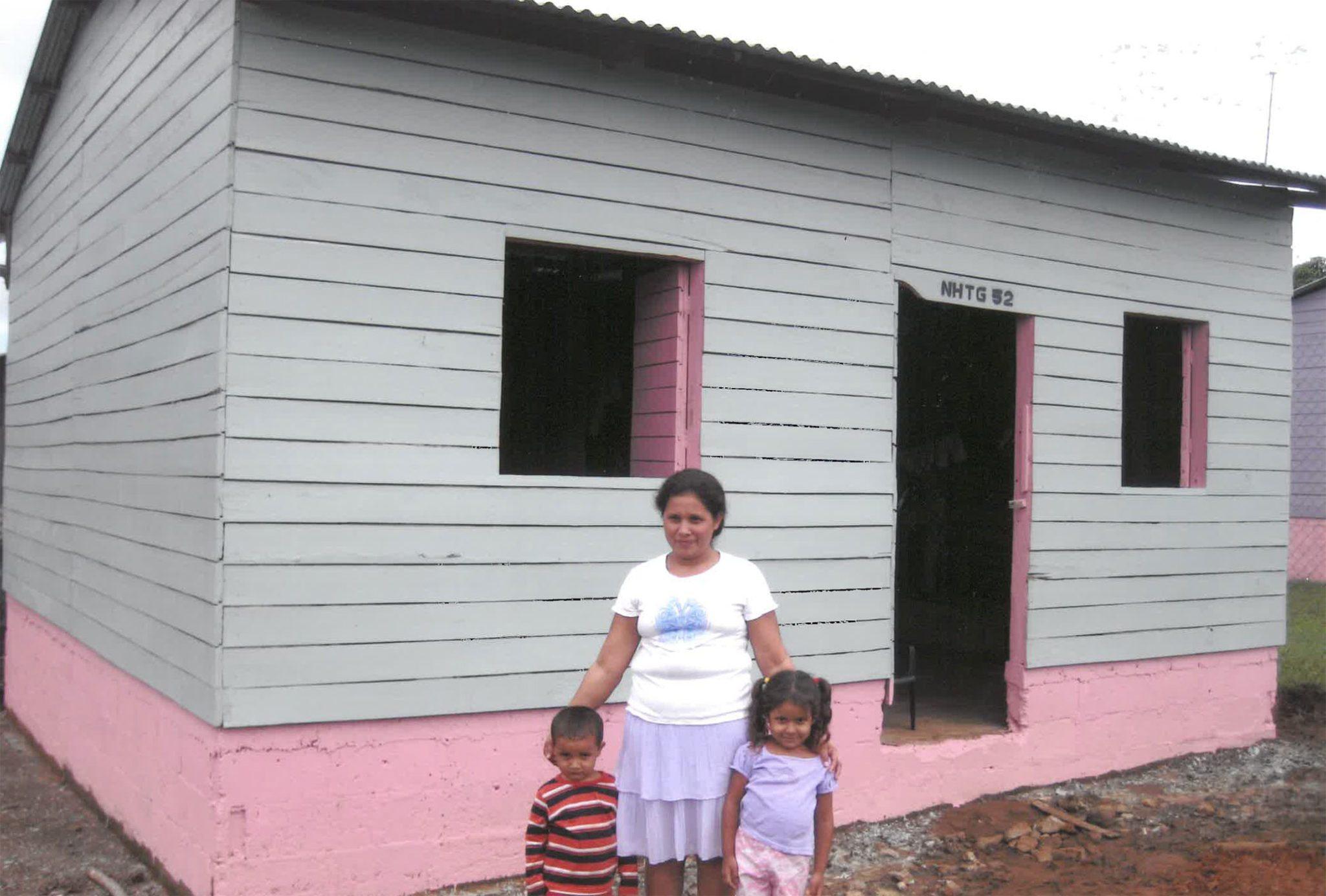 The_Urbina_Family